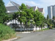Bán đất biệt thự quận 2 An Phú An Khánh, 10x17m, Giá 40 triệu/tháng