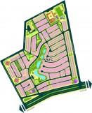 Bán đất an phú an khánh khu c 1411 (10m x 20m) giá bán = 78 triệu/m2