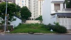 Bán lô đất SHR Mặt tiền đường rộng 16m Thân Văn Nhiếp KHU KINH DOANH sầm uất giá 90tr/m2 0902408376