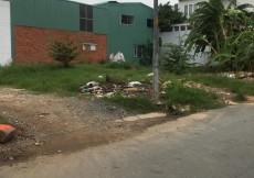 Bán đất SHR đường 34 An Phú, Quận 2 DT: 4x 20m. Hướng Đông- Bắc giá bán 98tr/m2 LH: 0902408376