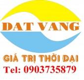 Bán đất biệt thự khu Phú Nhuận Sông Giồng, Phường An Phú, Quận 2