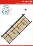 Đất đường thông, dự án Phú Nhuận 1, Thạnh Mỹ Lợi, Quận 2,