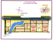 Chính chủ cần bán lô đất (5x20) F: An Phú ,Giá 106tr/m