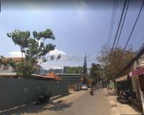 Bán lô đất đường số 12 Khu Trần Não Quận 2, 60x37m, 150tr/m2