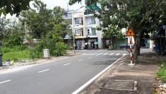 Bán đất biệt thự khu Him Lam Lương Định Của Quận 2. DT 216m2, giá tốt 30 tỷ, khu Vip rất đẹp