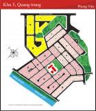Bán Biệt thự khu 5 villa Thủ Thiêm Thạnh Mỹ Lợi Quận 2