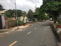 Bán đất biệt thự An Phú An Khánh Quận 2. Khu C, đường 31A, DT 208m2, giá rẻ 24.2 tỷ
