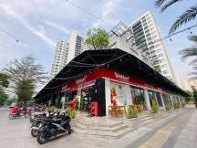 Bán lô đất 3 mặt tiền Nguyễn Duy Trinh, ngay chợ Tân Lập Q2, sổ đỏ, giá rẻ, rất đẹp