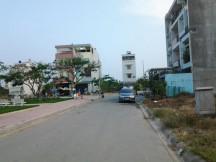 Bán đất ngay Công viên phía sau Bệnh viện Q2, sổ đỏ, đường thông, giá rẻ, vị trí đẹp