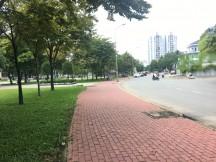 Bán lô đất 2 mặt tiền Cao Đức Lân, An Phú An Khánh Quận 2. DT 204m2, giá tốt 49 tỷ. LH 0934020014