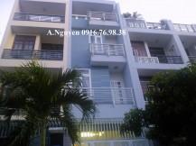 Bán nhà An Phú An Khánh quận 2, Nhà mới xây 100%, Đẹp nhìn ưng ngay, Giá rẻ 5.6 tỷ