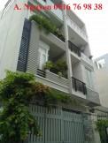 Bán nhà phố quận 2, DT 5x20m, Nhà đẹp cao cấp, Giá 5.2 tỷ