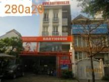 Bán nhà MT 280a20 Lương Đinh Của (da Phú Nhuận)