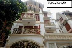 Bán nhà thảo điền quận 2, gần Quốc hương, 143m2, 3 lầu, sổ hồng, giá cực tốt 7.7 tỷ
