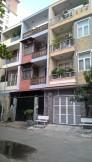 Nhà phố 110m2 sau Mega Maket Nguyễn Hoàng, Quận 2