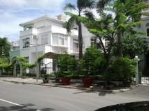 Bán nhà phố Khu An Phú - An Khánh, P.An Phú, Q.2, dt 5m x 20m