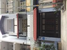 Cần bán gấp nhà An Phú, Quận 2, 3 tấm lên, 5x20m giá 10.7 tỉ