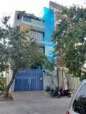 Gia đình cần bán biệt thự đường Số 37, P.Bình An, Q2 - DT 6x20m - hầm 5 lầu - view công viên - 25tỷ
