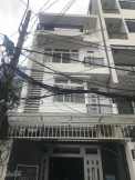Nhà Nguyễn Bá Huân giao Xuân Thuỷ - DT 5x15m - 4 tầng - HĐ thuê 30 triệu - giá 12 tỷ