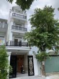 Bán nhà gần đường Vũ Tông Phan An Phú An Khánh Q2, nhà trệt 2 lầu 6PN DT 4x20m, nhà mới, giá 13 tỷ