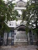 Bán gấp nhà Nguyễn Văn Hưởng, diện tích 155m2, giá chỉ 15.5 tỷ kết cấu trệt 2 lầu ST
