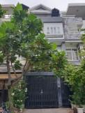 Cần bán nhà mặt tiền đường Nguyễn Thị Định, Bình Trưng Tây, Q2, 8x22m, giá 19 tỷ