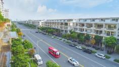 Bán shophouse Sala Đại Quang Minh - trục đường chính Nguyễn Cơ Thạnh, 170.4m2, LH: 0907661916