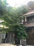 Nhà đường số 7-Lương Định Của An Phú DT:5X20 KC: HẦM TRỆT 2 LẦU ST chỉ 13 tỷ