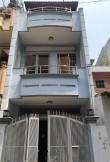 Nhà phố 1 trệt, 2 lầu, HXH, Q.2, chính chủ