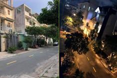 Bán nhà mặt tiền đường số 31 Bùi Tá Hán, Khu An Phú, Full nội thất, Thang máy, Giá rẻ