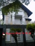 Cho thuê biệt thự Nguyễn Văn Hưởng, P.Thảo Điền quận 2, Nhà mới đẹp 100%, Giá 2000 usd/tháng