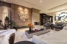 Cho thuê biệt thự mặt tiền Thảo Điền quận 2, đẹp hoành tráng, 800m2, Giá rẻ 2500$