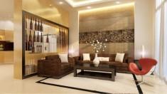 Cho thuê biệt thự An Phú An Khánh quận 2, Nhà 10x20m đẹp, rẻ 1000 usd/tháng