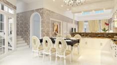 Cho thuê biệt thự thảo điền quận 2, Diện tích rộng 300m2 mới đẹp, giá rẻ nhất thị trường 1400 USD