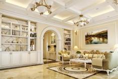 Cho thuê biệt thự Thảo Điền quận 2, Nhà 15x20m,trong compound,sân vườn, đẹp sang trọng,giá 1800 USD