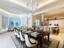 Cho thuê biệt thự Quốc Hương Thảo điền quận 2, Vị trí đẹp, Kinh doanh tốt, giá 2000 USD/tháng