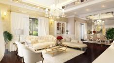 Cho thuê Biệt Thự Thảo Điền Quận 2.Nhà mới căn góc thiết kế hiện đại,đầy đủ tiện nghi.Giá 1500usd