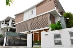Cho thuê biệt thự Thảo điền quận 2, Thiết kế hiện đại, 4PN, đẹp giá 45 triệu/tháng