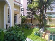 Cho thuê biệt thự thảo điền quận 2,Nhà 25x25m, 5 phòng, giá rẻ 3000USD