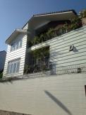 Cho thuê biệt thự khu Viện Kinh Tế, đường số 9, P. Bình An, Q2