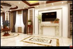 Cho thuê biệt thự An phú an khánh, Nhà mới đẹp nhìn mê liền 10x20m,tiện nghi, giá rẻ 1600 usd
