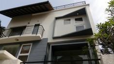 Cho thuê biệt thự thảo điền quận 2,Nhà 400m2, mới đẹp thích ngay,giá 2500USD