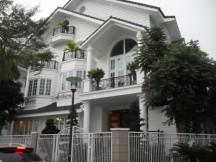 Cho thuê biệt thự an phú quận 2, Nhà đẹp, vị trí cực hot,giá rẻ 1900 usd/tháng