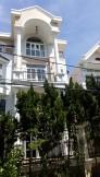 Cho thuê biệt thự Thảo điền quận 2, DT sàn 350m, 4 phòng ngủ,giá 1500usd /tháng