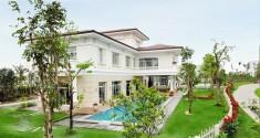 Cho thuê biệt thự quận 2, diện tích rộng 700m2, hồ bơi sân vườn, giá 3500usd