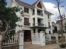 Cho thuê biệt thự quận 2, An phú 8x20m, nhà mới đẹp, giá 30 triệu/tháng