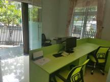 Villa P. An Phú, Q2 cho thuê làm Mặt bằng Văn phòng Cty