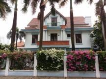 Chính chủ cho thuê biệt thự 61D Đường 2, P. Bình An, Q2