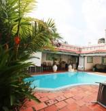 Cho Thuê Villa The Vista Sân Vườn Hồ Bơi Diện Tích 500m2. Gía 2800$