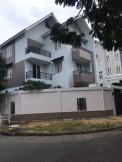 Villa đường Trúc Đường Thảo Điền, Đầy đủ nội thất. Gía 2000USD/Tháng